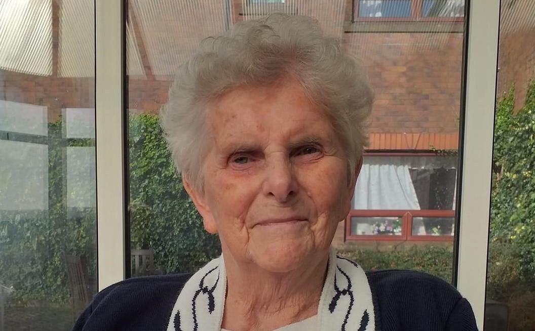 Margaret Grierson